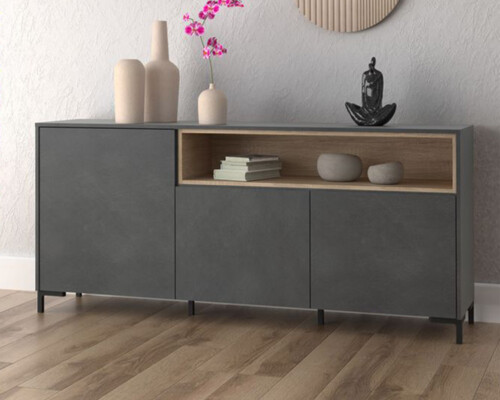 GALACTIQUE SIDE BOARD