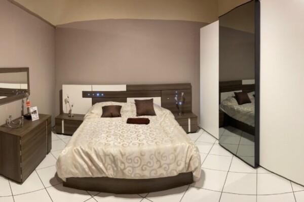 MELANIE bedroom